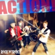 ROCK'A'TRENCH ACTION!