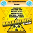 Various Artists Hazardous Riddim