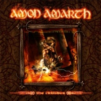 AMON AMARTH The Fall Through Ginnungagap