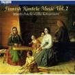Various Artists Finnish Kantele Vol. 2