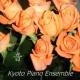 Kyoto Piano Ensemble やさしさに包まれたなら(「魔女の宅急便」より)