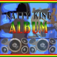 Natty King Rasta Man She Like