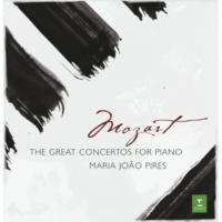 Maria-João Pires Piano Concerto No.14 in E flat major K449 : I Allegro vivace