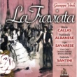 Gabriele Santini Cetra Verdi Collection: La traviata