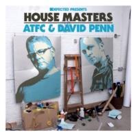 Jon Cutler It's Yours (feat. E-Man) [David Penn Vocal Mix]