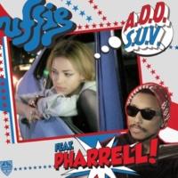 Uffie ADD SUV (Feat. Pharrell Williams) [Radio Edit]