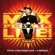 Max Pezzali Max Live 2008