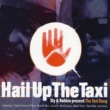 Sly & Robbie Hail up the Taxi
