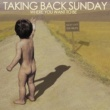 Taking Back Sunday Set Phasers To Stun