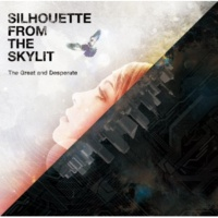 Silhouette from the Skylit Take Other One, She Said