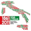 Various Artists 1861-2011 Viva l'Italia - La musica della nostra storia