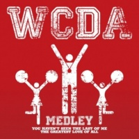 W.C.D.A. You Haven't Seen The Last Of Me/ The Greatest Love Of All (W.C.D.A. Extended Vocal)