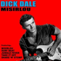 Dick Dale Death of a Gremmie