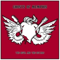 Ghosts Of Memphis Mary Rose