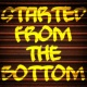 Ultimate Hit Makers Started From The Bottom (Originally Performed by Drake) [Karaoke Version]