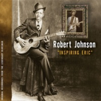 Robert Johnson Dead Shrimp Blues