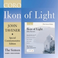 The Sixteen&Harry Christophers Ikon of Light Special Commemorative Edition