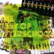 AFTERSCHOOL THE BEST OF AFTERSCHOOL 2009-2012 -Korea Ver.-