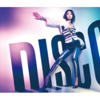鈴木亜美 can't stop the DISCO