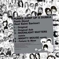 Punks Jump Up / Dubka Feels Good (Original)