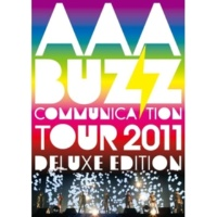 AAA No cry No more (from Buzz Communication Tour 2011 Deluxe Edition)