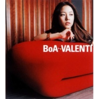BoA Realize(stay with me)