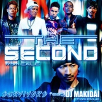 THE SECOND from EXILE プライド