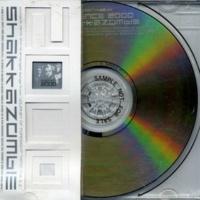 SHAKKAZOMBIE BIG BLUE/GO GO KING RECORDERS REMIX