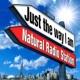 Natural Radio Station Just the way I am ~答えはいつも心の中に~