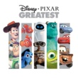 V.A. Disney・PIXAR GREATEST