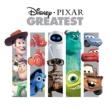 サラ・マクラクラン Disney・PIXAR GREATEST