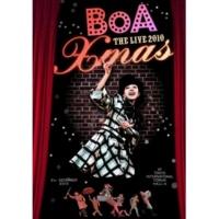 """BoA メリクリ(BoA THE LIVE 2010""""X'mas"""")"""