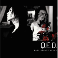 Acid Black Cherry Jigsaw ~ジグソー Q.E.D. version~