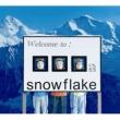 □□□(クチロロ) snowflake