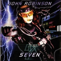 JOHN ROBINSON NIGHT ON FIRE