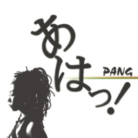 PANG アラビアの姫のうた(with 烈火)