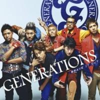 GENERATIONS ECHO