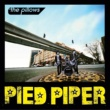the pillows PIED PIPER