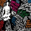 難波章浩-AKIHIRO NAMBA- PUNK ROCK THROUGH THE NIGHT