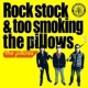 the pillows Funny Bunny(Rock Stock Version)
