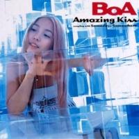 BoA Amazing Kiss(インスト)