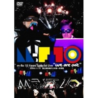 """m-flo loves BoA the Love Bug(m-flo 10 Years Special Live""""we are one"""")"""