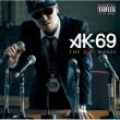 AK-69 THE RED MAGIC