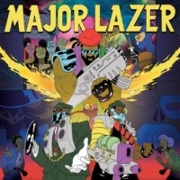 Major Lazer Playground (feat. Bugle & Arama)