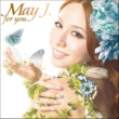May J. × MAY'S Sing for you