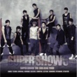 SUPER JUNIOR THE 3rd ASIA TOUR CONCERT ALBUM 'SUPER SHOW 3'