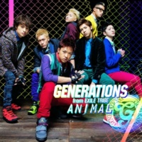 GENERATIONS from EXILE TRIBE ANIMAL