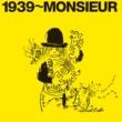 ムッシュかまやつ 1939~MONSIEUR