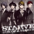 SUN OF A STARVE Hexagram
