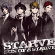 SUN OF A STARVE Tumbling Dice
